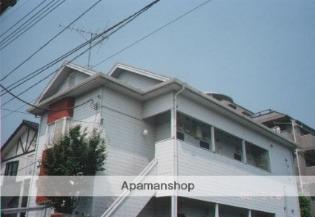 大宮 バス15分 停歩4分1階1K 賃貸アパート