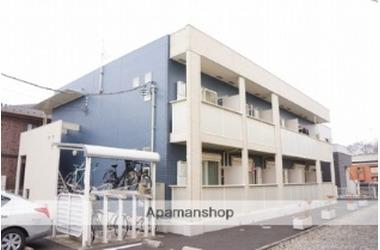 メゾン・ド・ジェルメ1階1K 賃貸アパート