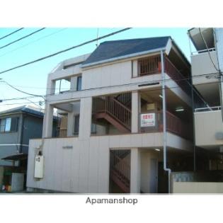 メゾンクリタ 1階 1K 賃貸マンション