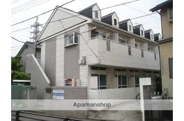 レオ浦和1階1K 賃貸アパート