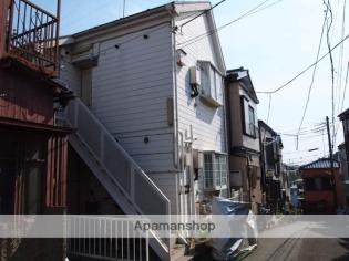 鶴瀬 徒歩13分 1階 1K 賃貸アパート