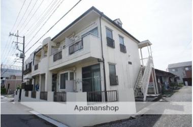 コーポ中井 1階 1K 賃貸アパート