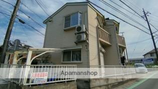 コスモ大巌寺 1階 1K 賃貸アパート