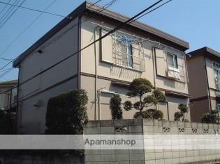 浅川第2ハイツ2階1K 賃貸アパート