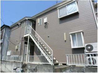 コーポY1階1K 賃貸アパート