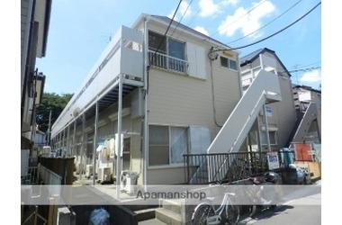 ロフティパピヨン2階1R 賃貸アパート