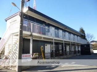 スターダスト石川1階1K 賃貸アパート