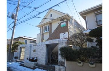 レオパレスAKI2階1K 賃貸アパート