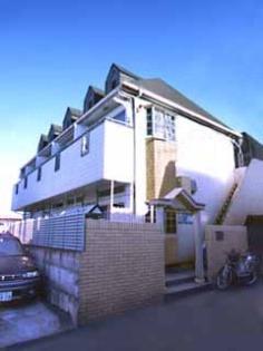 レオパレス柏88A 1階 1K 賃貸アパート