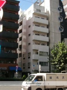 スカイコート中目黒5階1R 賃貸マンション