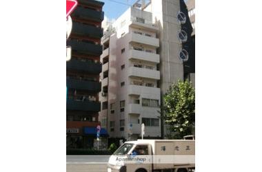 スカイコート中目黒4階1R 賃貸マンション