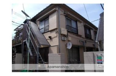 高円寺フラッツB棟1階1K 賃貸アパート