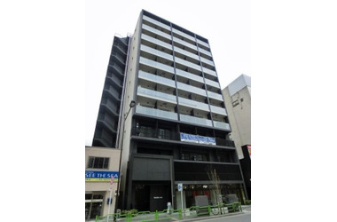パークアクシス日本橋茅場町3階1LDK 賃貸マンション