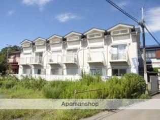 アルペジオ多摩 1階 1R 賃貸アパート