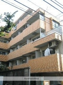 メゾン・ド・エルビエ 賃貸マンション