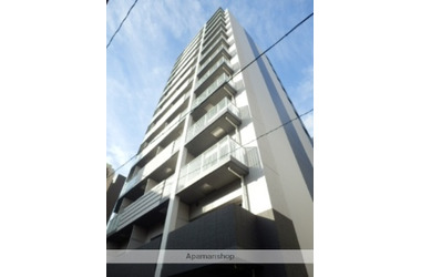パークアクシス東上野4階1K 賃貸マンション