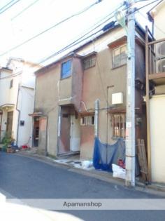 松風荘2階1R 賃貸アパート
