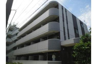 ショーネシー3階2K 賃貸マンション