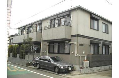 グレイス下北沢1階1K 賃貸アパート