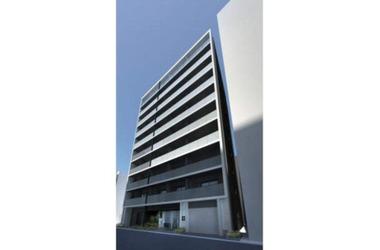 パークアクシス日本橋兜町9階1DK 賃貸マンション