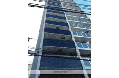 上野 徒歩4分7階1K 賃貸マンション