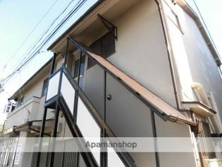 高円寺 徒歩7分 2階 1R 賃貸アパート