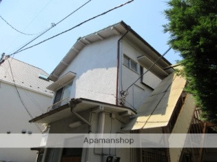 高円寺 徒歩5分 2階 1R 賃貸アパート