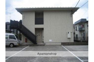 エスポワール綱島(ツナシマ)2階3DK 賃貸マンション