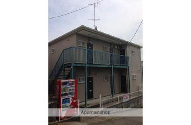 メゾンMI2階1K 賃貸アパート
