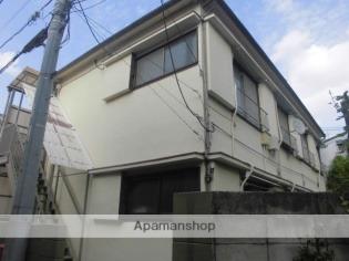 コーポ豊2階1K 賃貸アパート