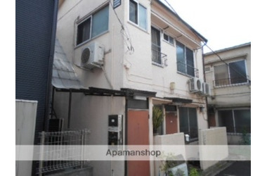 三橋荘2階1K 賃貸アパート