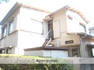 静和荘 1階 1K 賃貸アパート