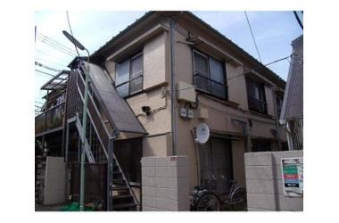 高円寺フラッツB棟1階1R 賃貸アパート