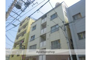 高円寺 徒歩5分3階1R 賃貸マンション
