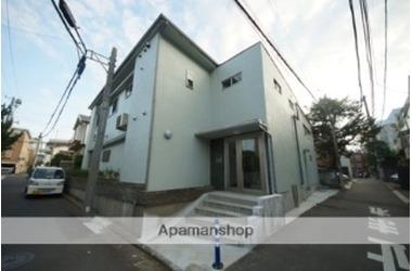 平松共同住宅2階1R 賃貸アパート