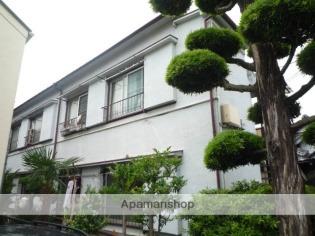 アパートメント梨花2階1K 賃貸アパート