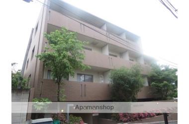 パシフィックコート3階2DK 賃貸マンション