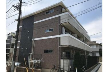 キャステル下北沢3階2LDK 賃貸アパート
