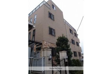 SAVORY下北沢1階2LDK 賃貸マンション