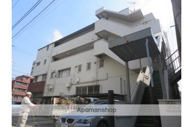 アライハイツ3階2DK 賃貸マンション