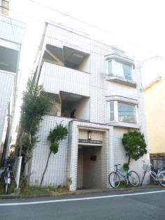 スカイコート立川第2 1階 1R 賃貸マンション