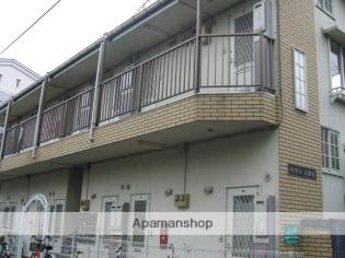 武蔵境 徒歩13分 2階 1R 賃貸アパート