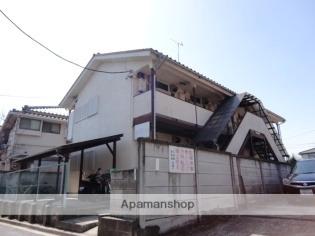フローラ・タカノ 1階 1R 賃貸アパート