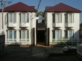 溝の口 徒歩10分 1階 1K 賃貸アパート