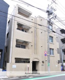 メゾン・ド・テルトル 4階 1R 賃貸マンション