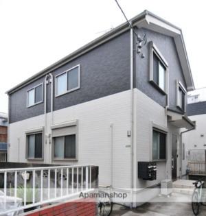 NOARK桜新町1丁目Ⅰ 1階 1R 賃貸アパート