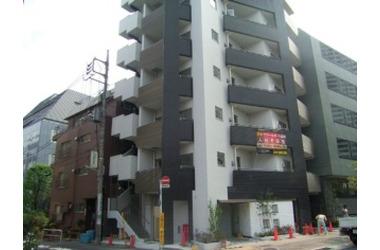 アジールコート品川2階1K 賃貸マンション