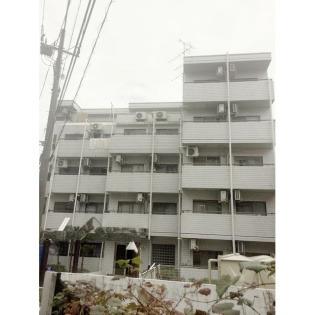 スカイコート宮崎台 3階 1R 賃貸マンション