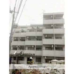 スカイコート宮崎台 3階 1K 賃貸マンション