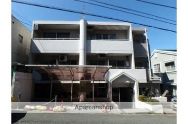 たまプラーザ 徒歩11分3階1R 賃貸マンション
